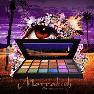 Klara Marrakech 24 Eyeshadow Palette